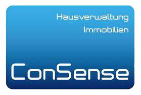 conSense Hausverwaltung Logo